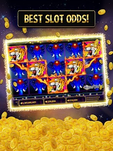 Vegas World Casino: Free Slots, Best Slot Machines- screenshot thumbnail