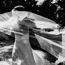 Wedding photographer Andrey Pareto (pareto). Photo of 06.06.2017