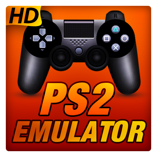 Free HD PS2 Emulator - Android Emulator For PS2