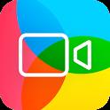 JusTalk - videochiamare gratis icon