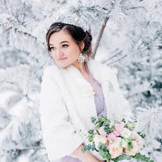 Wedding photographer Dina Romanovskaya (Dina). Photo of 15.01.2018