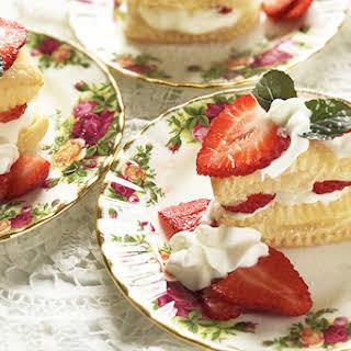 Quick Easy Strawberry Desserts Recipes.