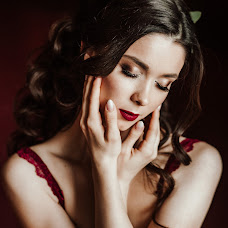 Wedding photographer Marina Klipacheva (MaryChe). Photo of 16.10.2018