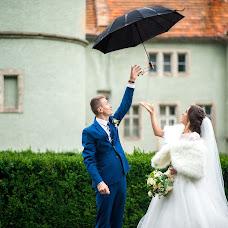 Wedding photographer Marina Garapko (colorlife). Photo of 17.10.2017