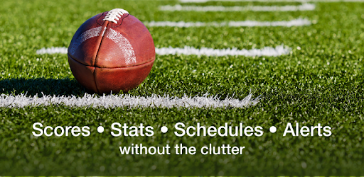 College Football Live Scores Plays Schedule Ncaa Apps On Google Play