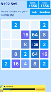 8192 5x5 - náhled