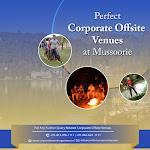 Corporate Offsites In Mussoorie |  Corporate Offsite Tours