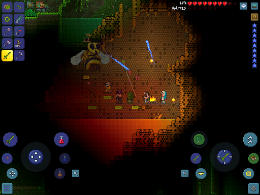 Terraria. screenshot 21
