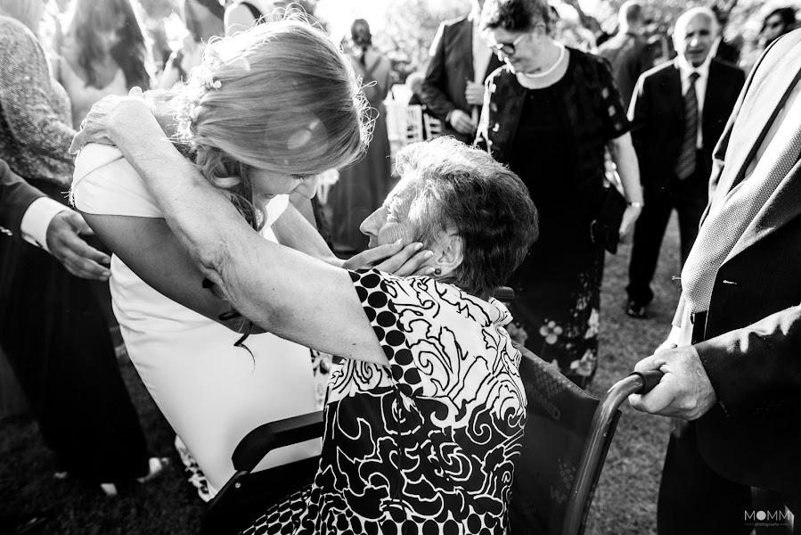 Wedding photographer Antonio Bonifacio (MommStudio). Photo of 10.04.2019