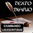 Texto diario 2017 game APK