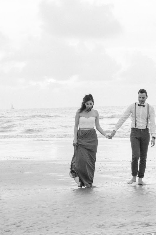 Loveshoot Dayna & Laurent - fotocredits: Anaïs Stoelen Photography