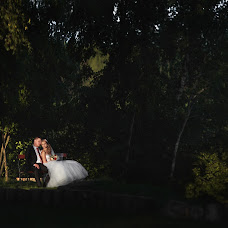 Wedding photographer Nikita Vinogradov (Vinograd). Photo of 03.08.2015