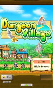 Dungeon Village Capture d'écran