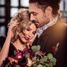 Wedding photographer Elena Smirnova (ElenLn). Photo of 30.03.2016