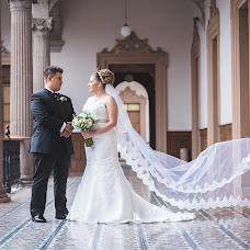 Wedding photographer Eliezer Zamora (leizerstudio). Photo of 17.03.2018