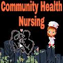 Community Health Nursing icon