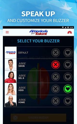 AGT: America's Got Talent screenshot 13