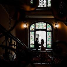 Wedding photographer Aleksandra Kosova (afelialu). Photo of 23.10.2018
