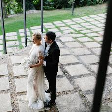 Wedding photographer Olga Ryzhkova (OlgaRyzhkova). Photo of 11.11.2015