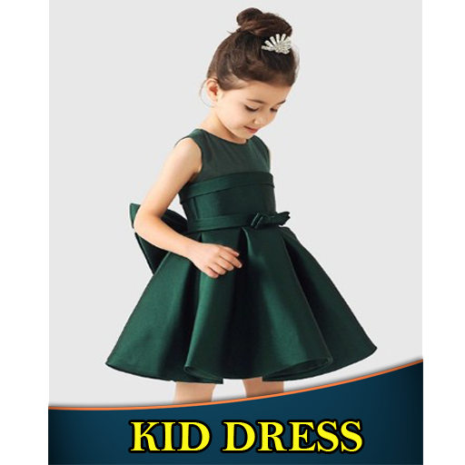 Kid Dress file APK Free for PC, smart TV Download
