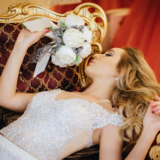 Wedding photographer Ivan Zorin (IvanZorin). Photo of 21.02.2018