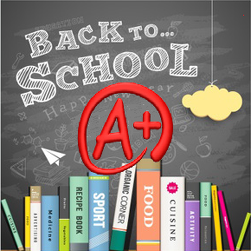 Smart School Apps