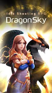 DragonSky : Idle