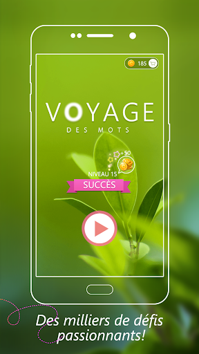 Voyage Des Mots 1.0.51 screenshots 5