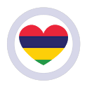 Mauritian Friend Finder: Online Video Chat. icon
