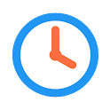 TRICE - work hours tracker  icon