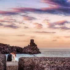 Wedding photographer Dino Sidoti (dinosidoti). Photo of 15.04.2018