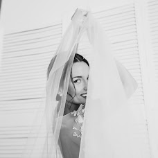 Wedding photographer Kristina Kurnosova (kurnosovawedding). Photo of 07.08.2015