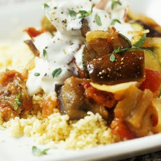 Couscous Stew Recipes