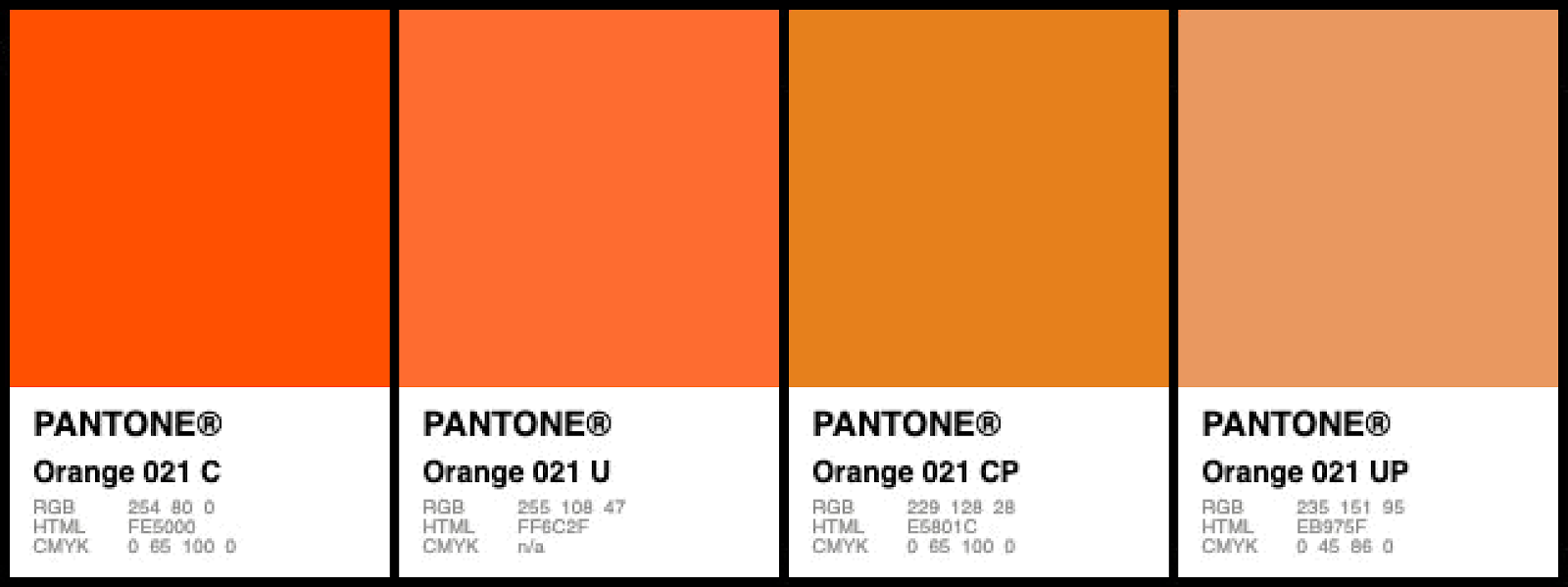 Pantone coated vs uncoated