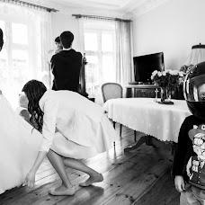 Wedding photographer Robert Zielinski (yanntorn). Photo of 30.05.2017