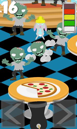 Pizza Redemption