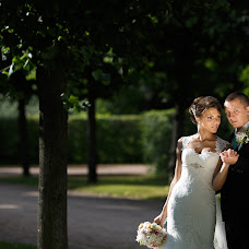 Wedding photographer Roman Kupriyanov (r0mk). Photo of 13.09.2015
