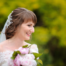 Wedding photographer Andrey Mikhaylov (IANM77). Photo of 08.12.2016