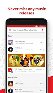Wynk Music – Download & Play Songs, MP3, HelloTune App Download 5