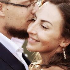 Wedding photographer Aleksey Galushkin (photoucher). Photo of 25.09.2018