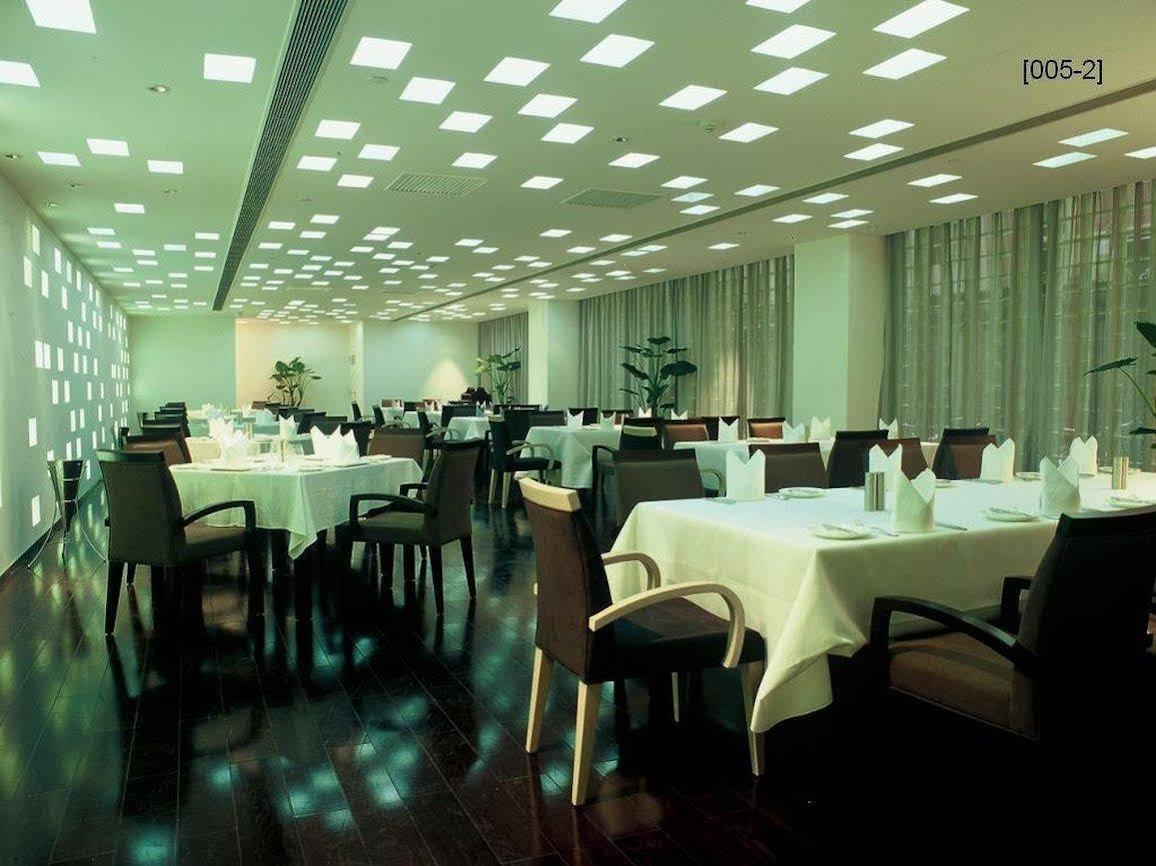 Hotel Kapok Beijing