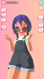 Easy Style - Dress Up Game for PC / Windows 7, 8, 10 / MAC