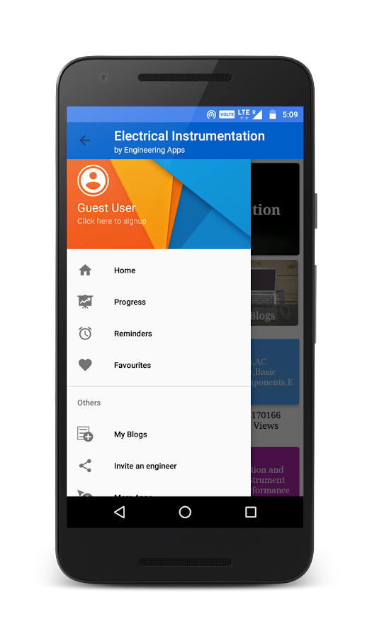 Electrical instrumentation android apps on google play electrical instrumentation screenshot fandeluxe Image collections