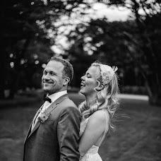 Bryllupsfotograf Jan Dikovský (JanDikovsky). Foto fra 23.07.2018