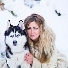 Wedding photographer Lyubov Lebedeva (Lebedeva8888). Photo of 24.12.2014