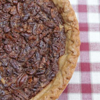 Southern Pecan Pie Recipes