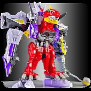 Toys Ranger