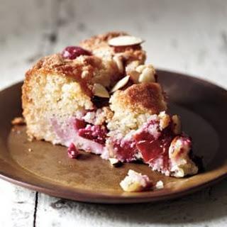 Plum-Almond Cake (Torta di Prugne e Mandorle)