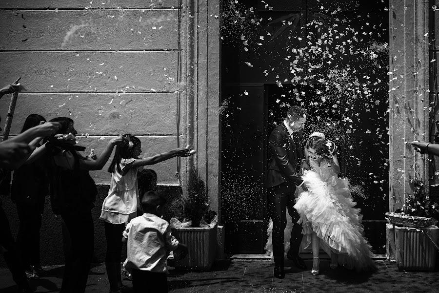 Wedding photographer Gianluca Adami (gianlucaadami). Photo of 26.06.2018