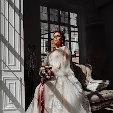 Fotografo di matrimoni Viktoriya Kuprina (kuprinaphoto). Foto del 26.04.2019